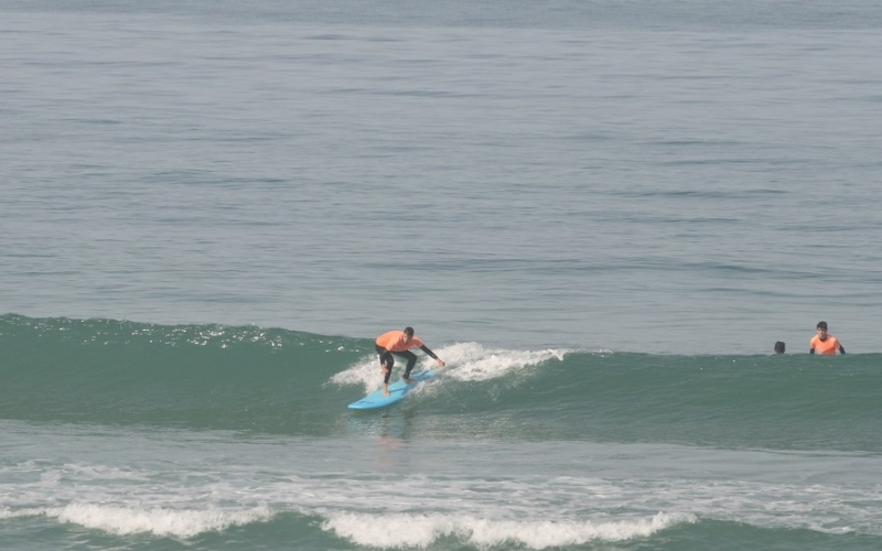 intermediate surf