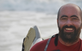 Instructor de surf 9Pies
