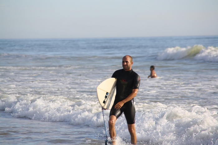 Surf Instructor  El Palmar