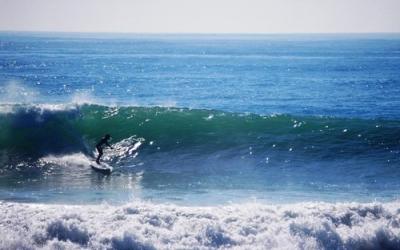 Paddle Surf en el palmar