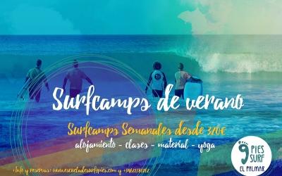 el palmar surfcamp