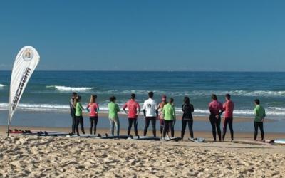 Andalucía surfschule