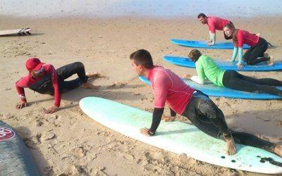 surfbrett mieten