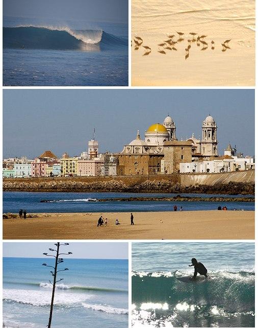 imagenes de lo que es el surf en cádiz con 9 Pies escuela de surf en el palmar