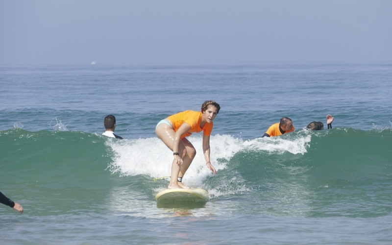 surflessons