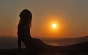 Surf yoga el palmar