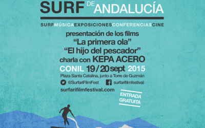 surfari en conil