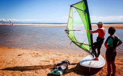 windsurflessons