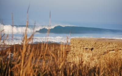surf diciembre el Palmar