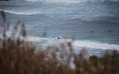 Surf en Algarve