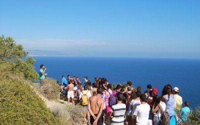 Environmental education Cádiz