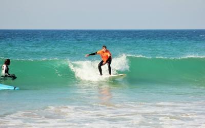 curso surf el palmar