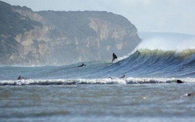 barbate surf